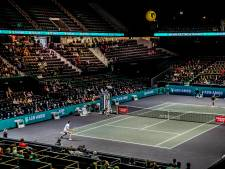 Eindhovense tennisser Niesten over 'lucky losers-affaire': 'Kansloos voor mij om daar aanwezig te zijn'