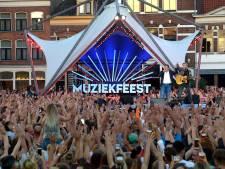 Waalwijk maakt zich op voor Muziekfeest: 'De eerste fans verwachten we al 's ochtends vroeg'