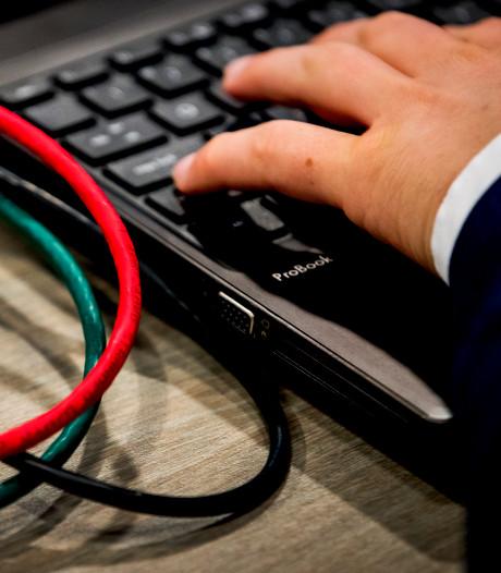 Internetgadgets massaal gebruikt voor cyberaanvallen