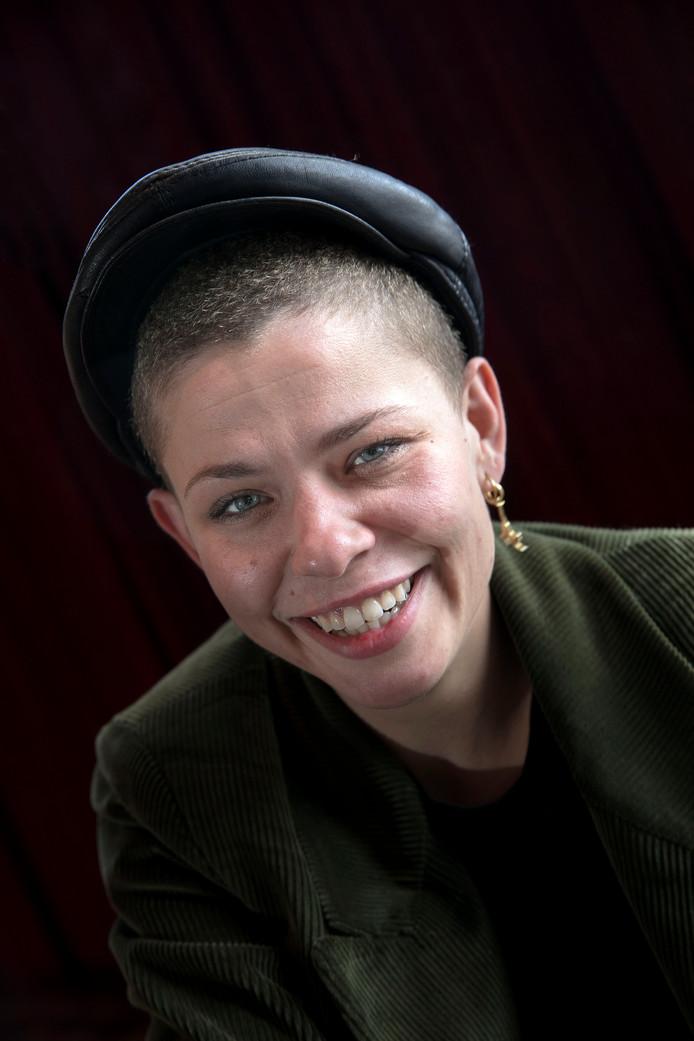,,Het nieuwe album staat dichter bij wie ik nu ben'', zegt Sharon Kovacs.