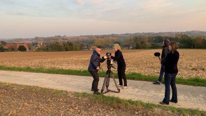 Nederlandse televisie maakt documentaire over het leven en werk van kunstenaar Johan Tahon