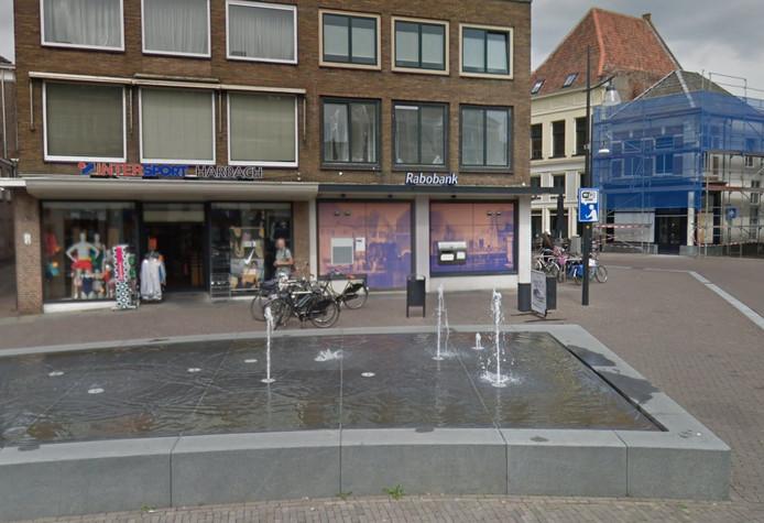 Harbach Sport in Zutphen.