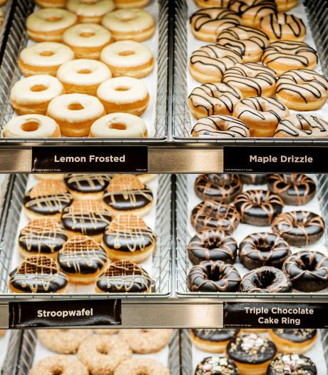 Dunkin' Donuts opent opnieuw winkel in Utrecht: nu op het station