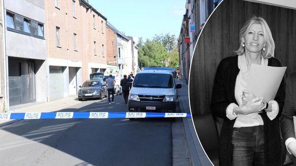 Schepen en oud-burgemeester van Aalst Ilse Uyttersprot (53) is vermoord teruggevonden in Aalst.