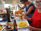Infante: Eten in een Portugese enclave in Vlissingen