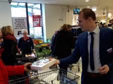 Sint Anthonis juicht bij opening Jan Linders: dorp moest het vier weken zonder supermarkt doen
