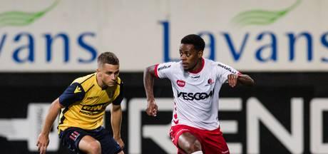 Helmond Sport nóg dieper in de problemen na nederlaag tegen FC Dordrecht