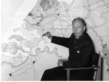 Grondlegger Deltaplan krijgt standbeeld in Capelle aan den IJssel