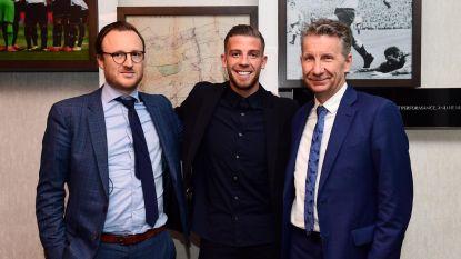 Komst Mourinho trekt hem over de streep: forse loonsverhoging en nieuw contract voor Toby Alderweireld bij Tottenham