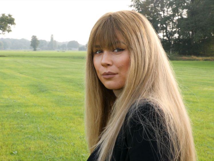 Maud is 24 en heeft borstkanker: 'Wij jongeren zijn niet onsterfelijk'