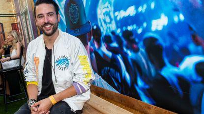 Antwerpse DJ Licious wordt mee gezicht van internationale campagne tegen alcoholmisbruik