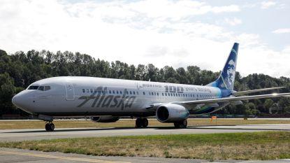 Safety First: vliegtuig keert terug voor naakte passagier die zich in toilet opsluit