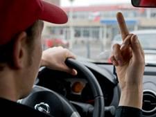 Agenten op de Veluwe bekeuren sneller voor scheldpartijen
