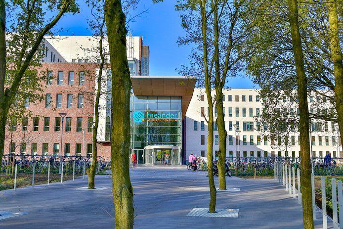 Meander Medisch Centrum in Amersfoort.