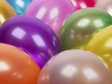 Ballonnen mogelijk ook in Sluis in de ban