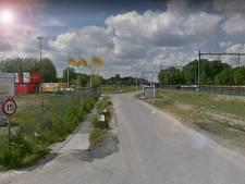 Hier moet het tweede grote treinstation van Utrecht komen