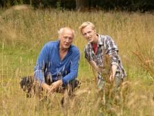 Veluwse wolf gaat 'het theater in' dankzij jonge theatermaker én Herman van Veen