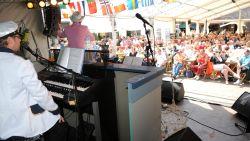 Dan toch Gentse Feestjes: drie pleinen streamen optredens en laten publiek toe na reservatie