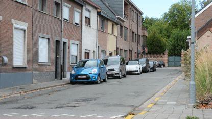 Buurtparking vervangt parkeerplaatsen Kapelstraat