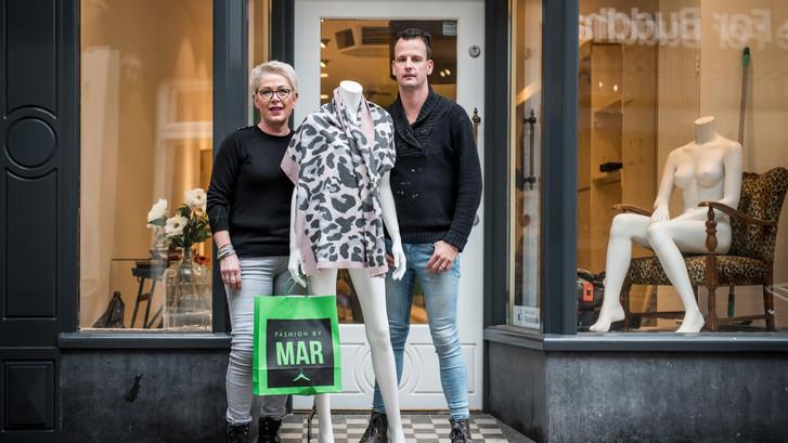 Ontslagen Tuunte-collega's openen eigen winkel in Enschede