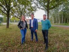 Wijkraad Eeneind in Nuenen keert zich tegen laadstation voor vrachtwagens