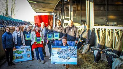 Fruitteler Joris Vermeir erkend als 'Boer met Klasse'