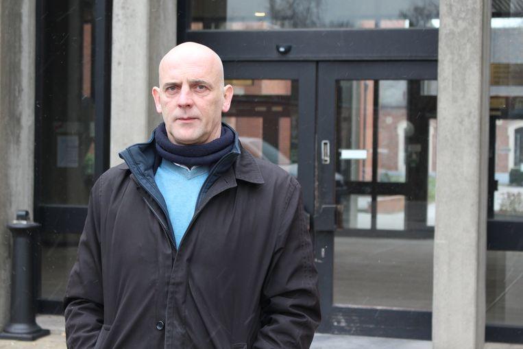 De West-Vlaamse acteur Sam Louwyck (51) werd in de politierechtbank veroordeeld voor het rijden onder invloed van alcohol.