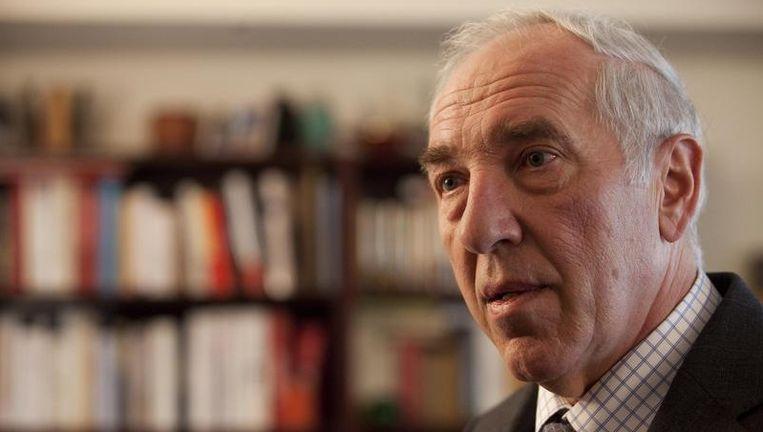 Advocaat Pierre Legros.