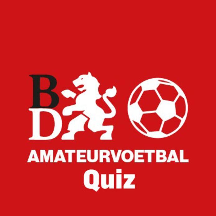 BD amateurvoetbalquiz.