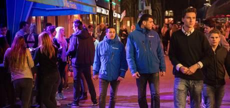 Een beetje dimmen dankzij de horeca-stewards op Stratumseind in Eindhoven