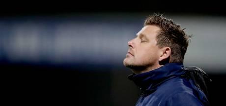 PEC Zwolle wil op tijd het ei leggen: al begin mei moet de opvolger van John Stegeman bekend zijn