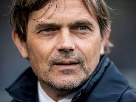 Fenerbahçe maakt weg vrij voor Cocu, trainer Kocaman vertrekt