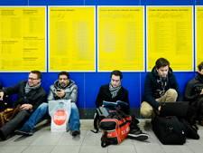 Vertraging voor treinreiziger tussen Gouda en Rotterdam door defect