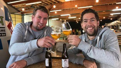 Lokaalmarkt heeft eigen bier: de Saison Lokaal
