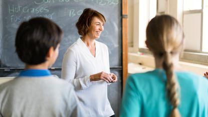 Zwaar beroep of niet, twee op de drie leerkrachten zijn tevreden met job