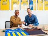 Fabian Sporkslede tot einde seizoen bij RKC Waalwijk