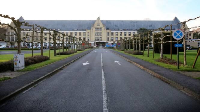 """Eeklo, Maldegem en Sint-Laureins krijgen coronaprik… in West-Vlaanderen: """"Voordeel is dat sporthallen vrij blijven voor verenigingen van zodra het mag"""""""