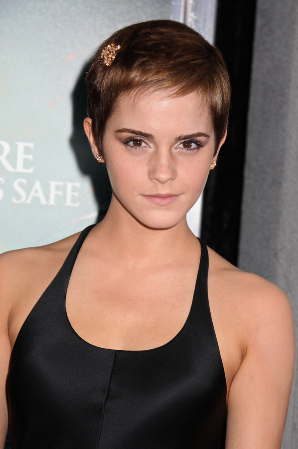 Emma in 2010.