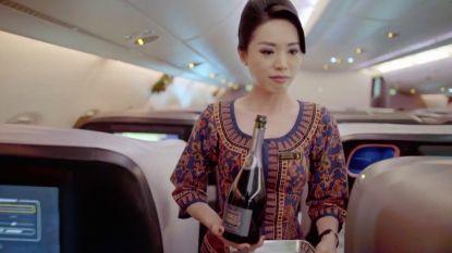 Achter de schermen bij de meest luxueuze vluchten ter wereld: bekijk hier de volledige docu van 'Telefacts Zomer'