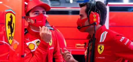 Leclerc na belabberde kwalificatie: 'Zijn gewoon te langzaam momenteel'