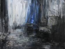 Expositie Wiel Wiersma bij Luycks Gallery in Tilburg