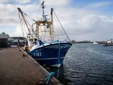 Doodsbange Urker vissers zwijgen tegenover de rechter