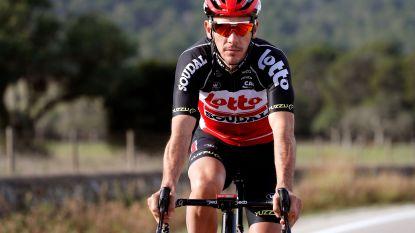 """Philippe Gilbert krijgt boete voor fietstocht in Monaco: """"Iedereen is gelijk voor de wet"""""""