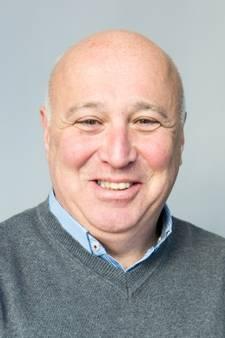 Enschedeër Duco Hoek in race voor titel Beste Ambtenaar
