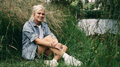 """Julie Van den Steen: """"Mijn relatie met eten is nog altijd verstoord"""""""