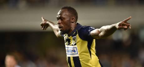 Bolt over profvoetbalavontuur: 'Mezelf niet laten zien zoals ik wilde'