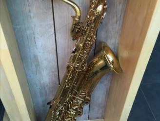 Voor 12.000 euro aan instrumenten gestolen bij de Koninklijke Harmonie in Moorsele