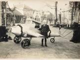 Maarten Dijkman over de oorlog in Haamstede: 'mijn vader pakte een bijl en zei: die piano blijft hier!'