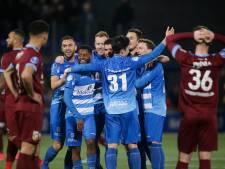 LIVE | Maken PEC Zwolle en Vitesse er op pakjesavond opnieuw een spektakel van?