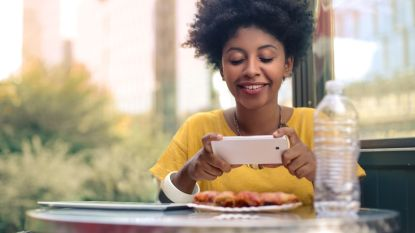 Vier tips om foto's op je smartphone beter te organiseren